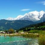Face au Mont Blanc vos diagnostics avec Adekwatt