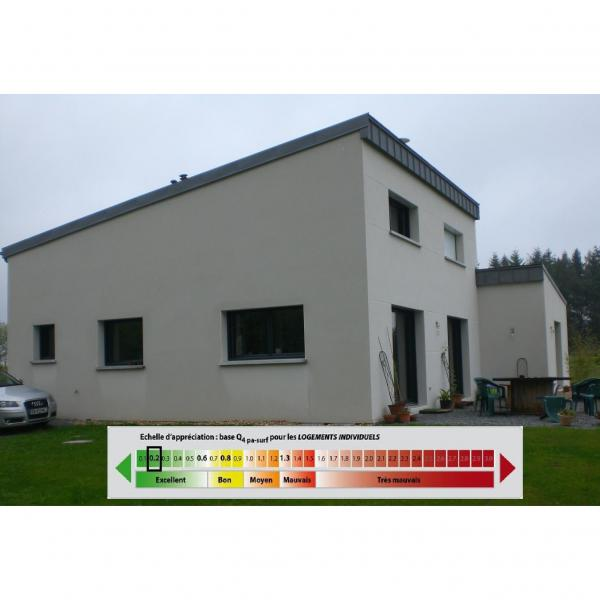 Infiltrometrie Andelot-Blancheville
