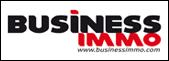 Business immo - revue presse - arobiz