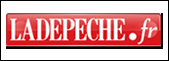 la depeche - revue presse - arobiz