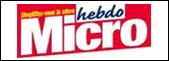 micro hebdo - revue presse - arobiz